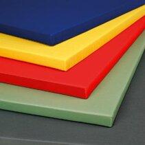 Judomattor 4cm 1x2 meter